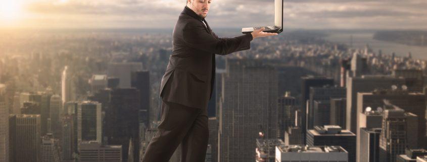ensure your business secure enough